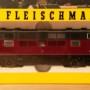 Scatola originale Fleischmann