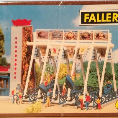 Vista frontale scatola Faller
