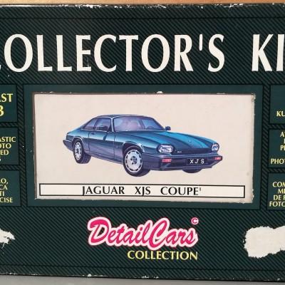 Scatola original Detail Cars